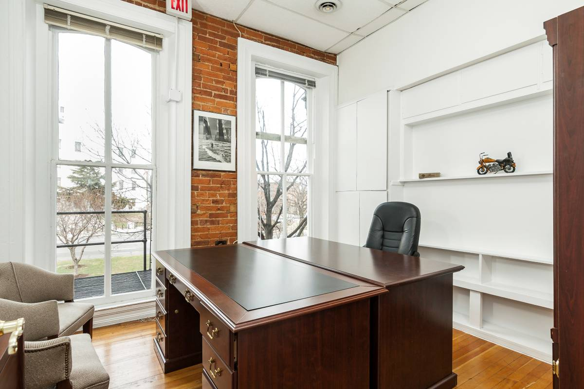 Executive suits | Capitol Hill Offices