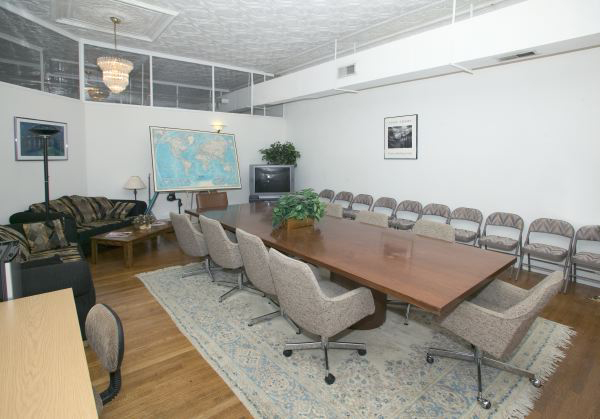 Conference Facilities | Capitol Hill Offices