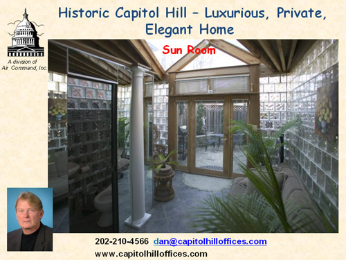 Virtual Offices | Capitol Hill Offices