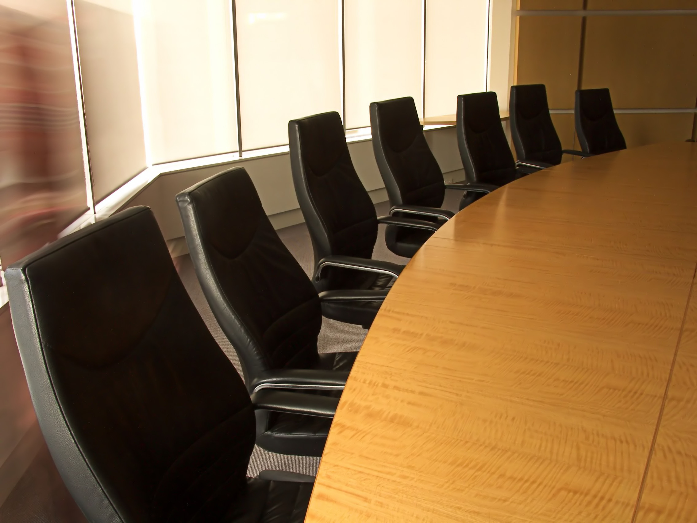 room of board of directors | Capitol Hill Offices