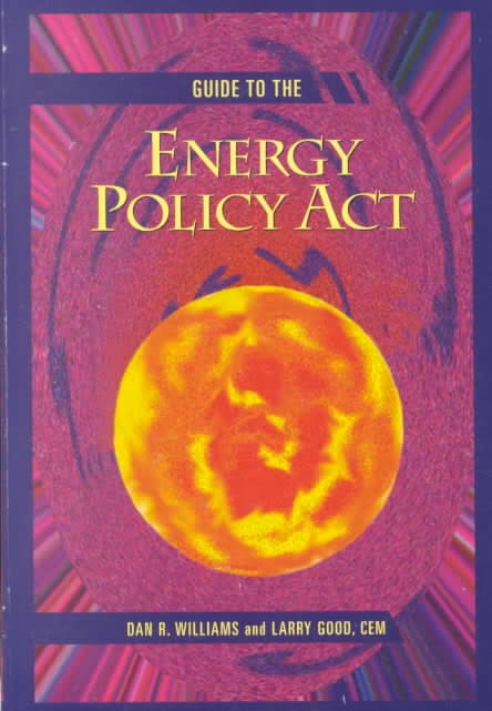 guide-to-the-energy-policy-act-cover | Capitol Hill Offices